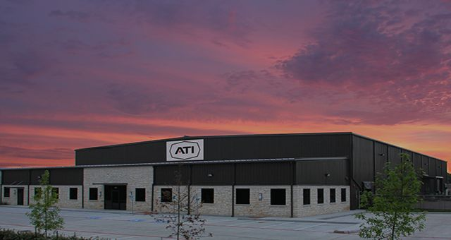 ATI Facilities