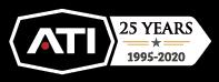 ATI  Actuators Logo