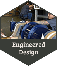 Engineered Design - ATI Manufacturing Process