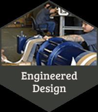 Engineered Design - ATI Manufacturing Process