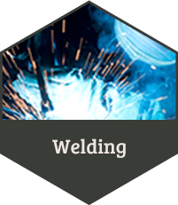 Welding - ATI Manufacturing Process