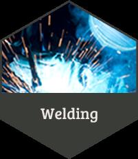 Welding - ATI Manufacturing Process