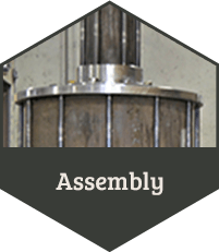 Assembly - ATI Manufacturing Process
