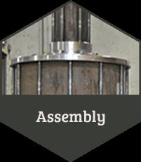 Assembly - ATI Manufacturing Process