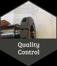 Quality Control - ATI Manufacturing Process