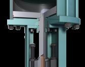ATI Linear Pneumatic Double Acting Actuators