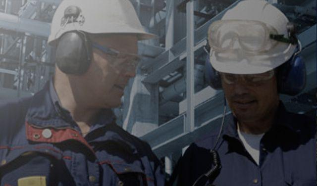 ATI Oil & Gas Industry