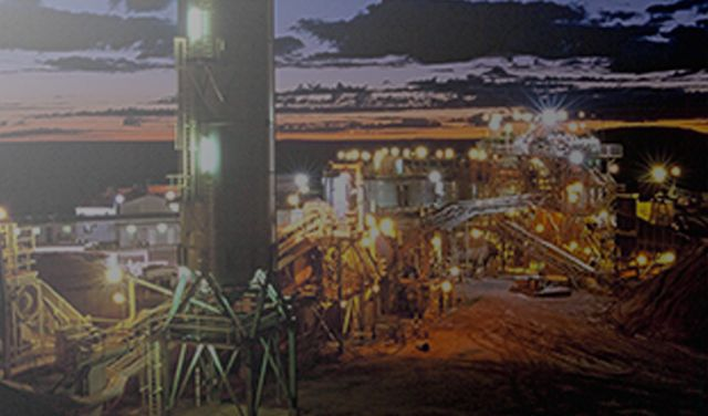 ATI Mining Industry
