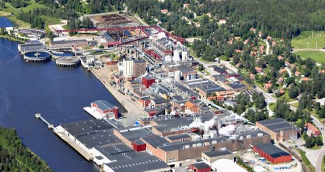 ATI Pulp & Paper Industry