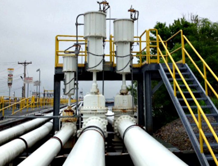 ATI Pipeline & Processing - Oil & Gas Industry