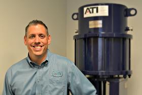 ATI News - ATI Names Bart Dunaway Regional Sales Manager