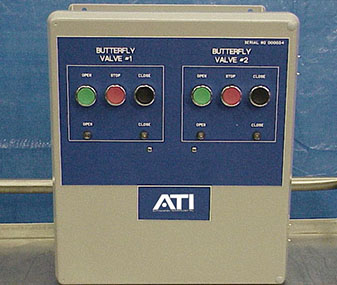ATI Remote Actuator Control Performance Highlights