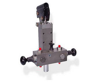 ATI Hydraulic Hand Pump Performance Highlights