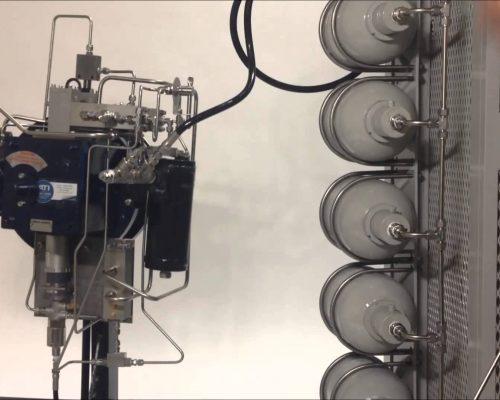 ATI News - ATI Gas Motor Actuators Video
