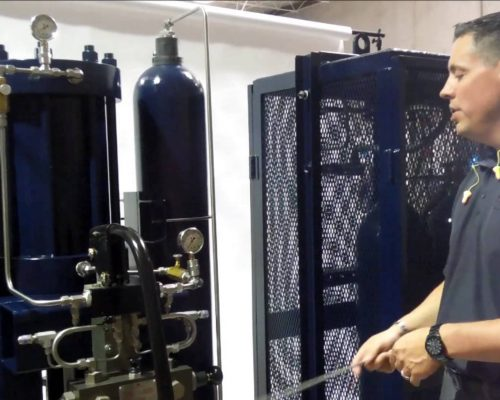 ATI News - ATI Gas over Oil Video