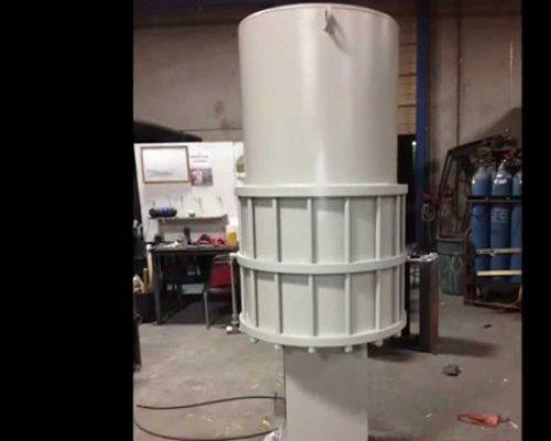 ATI News - Pneumatic Tandem Cylinder SRE Video