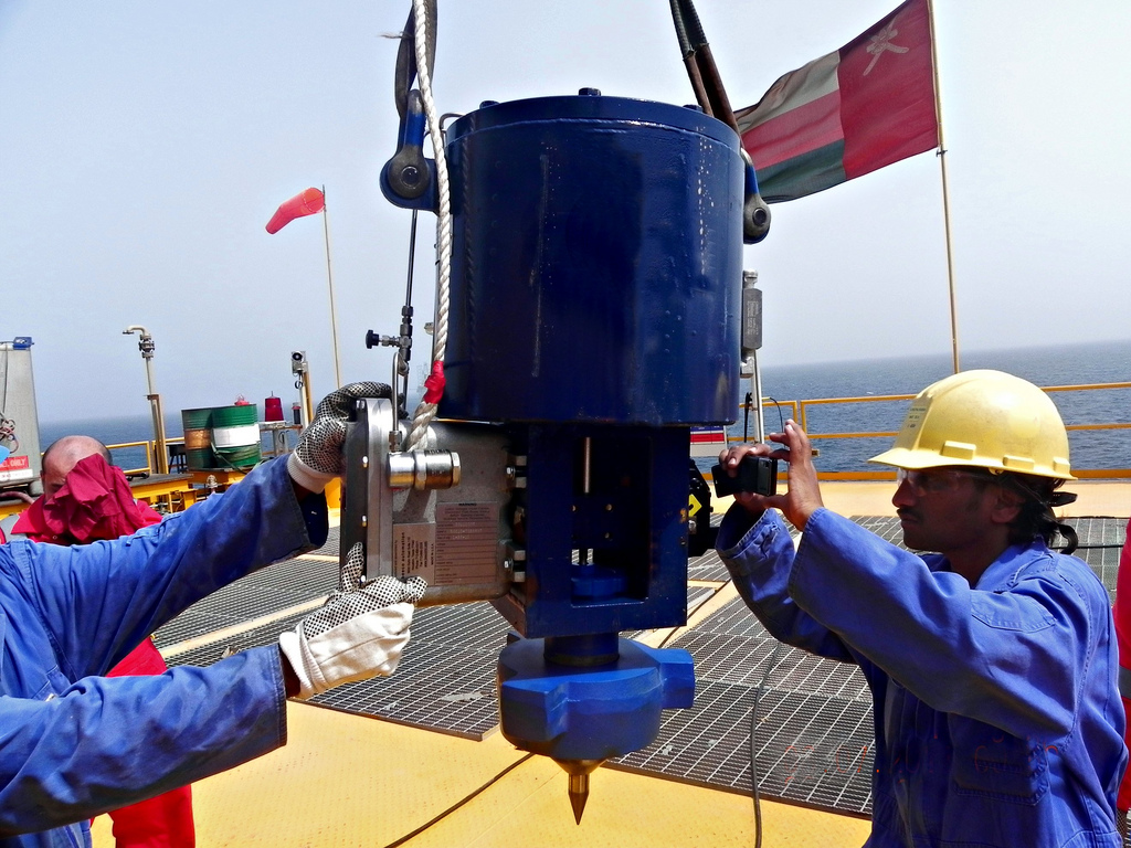 Customized Valves for Oil & Gas Industry | ATI