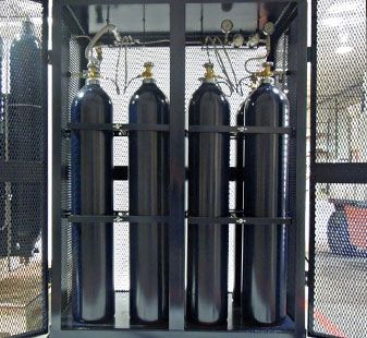 Nitrogen Power Reserve Units | ATI