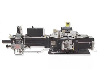 Quarter Turn Actuator | Quarter-Turn Hydraulic Valve Actuator